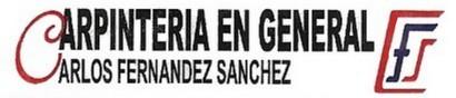 Carpintería Carlos Fernandez Logo